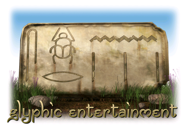Welcome to Glyphic Entertainment